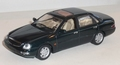 Ford Scorpio Saloon 1995 Metallic Blue Blauw 1/43