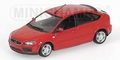 Ford Focus  2004  Red  Rood 1/43