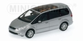 Ford Galaxy 2008 silver zilver 1/43