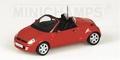 Ford Street KA 2003 Red  Rood 1/43