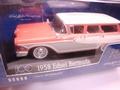 Ford Edsel Bermuda 1958 1/43