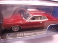 Ford Mercury Marauder 1969 1/43