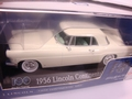 Ford Lincoln Continental MK ll  1956 1/43