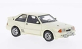 Fort escort RS 1700 T Wit White 1/43