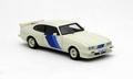 Ford Capri MK lll Turbo White  1/43