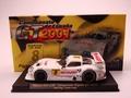 Marcos 600 LM Campeonato Espana GT 2001 1/32