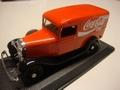 Ford V8 Delvery Coca Cola  1/43