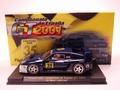 Venturi 400 Compeonato de Espana GT 2011 1/32