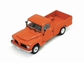 Ford F - 75 Pick UP 1980 Orange Oranje  1/43