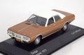 Dodge Coronet 1973 Gold White roof 1/43