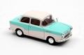 Isar  Mint  White  1958 1/43