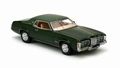 Ford Mercury Cougar Green  Groen 1/43
