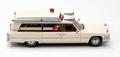 Cadillac S&S High Top Ambulance Ziekenwagen 1/43