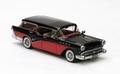 Buick Century Caballero Black Red  Zwart Rood 1/43