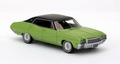 Buick Skylark Sedan Green+ Black roof 1/43