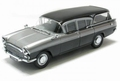 Vauxhall Cresta Friary Estate Black Silver  1/43