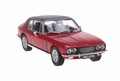 Jensen Interseptor Red  Rood 1/43