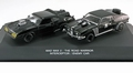 Mad Max 2 The Road Warrior Interceptor/Enemy car 1/43