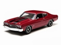 Chevrolet Chevelle SS 1970 Fast and Furious Don's  1/43