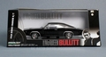 Dodge Charger R/T 1968  Bullitt Steve Mc Queen 1/43