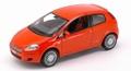 Fiat Grande Punto Orange Oranje 1/43