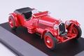 Alfa Romeo BC 1931  Red   Rood 1/43