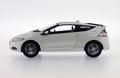 Honda CR-Z 2010 White Wit 1/43