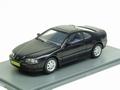 Honda Predlude  mk lV Zwart  Black 1/43