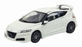 Honda CR-Z Mugen (NR)  White  Wit 1/43