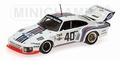 Porsche 935/76  # 40  Martini  Le Man 1976  1/43