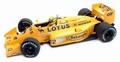 Lotus Honda 99 T - Ayrton Senna  1987 1/18