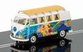Volkswagen Camper Van T 1b Hippie Bus VW 1/32