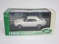 Nissan Laurel Hardtop SGX Wit  White 1/43