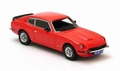 Datsun 260 Z  2+2  Nissan  Red Rood 1/43