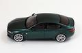 Jaguar XE S 2015  Green  Groen 1/43