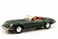Jaguar E Type 1971 Green  Groen 1/43