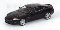Jaguar  XK Coupe 2006 Zwart  Black  1/43