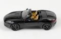 Jaguar F Type S V8  Black Zwart 2013 1/43