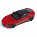 Jaguar F Type Coupe R 2014 Red  Rood 1/43