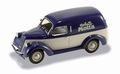 Lancia Ardea 800 Furgoncino 1951 Blauw  Wit Ice cream ijs 1/43