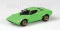 Lancia Stratos  Green  Groen  1/43