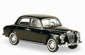Lancia Appia  Zwart  Black 1/43