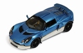 Lotus Exige Sprint Edition 2006  Blue  Blauw 1/43