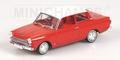 Lotus  Cortina MK ll Red Rood 1962 1/43