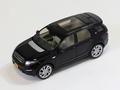 Land Rover Discovery sport 2015 Zwart  Black 1/43