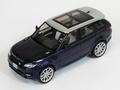 Range Rover Sport 2014 metallic Dark Blue Donker Blauw 1/43