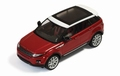 Range Rover Evoque 2011 Red Rood 1/43