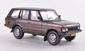 Range Rover 3,5  1978 Brown  Bruin 1/43