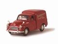 Morris 1000 Van  Radio & Television 1/43