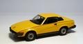 Triumph TR7 Inca Yellow Geel 1/43